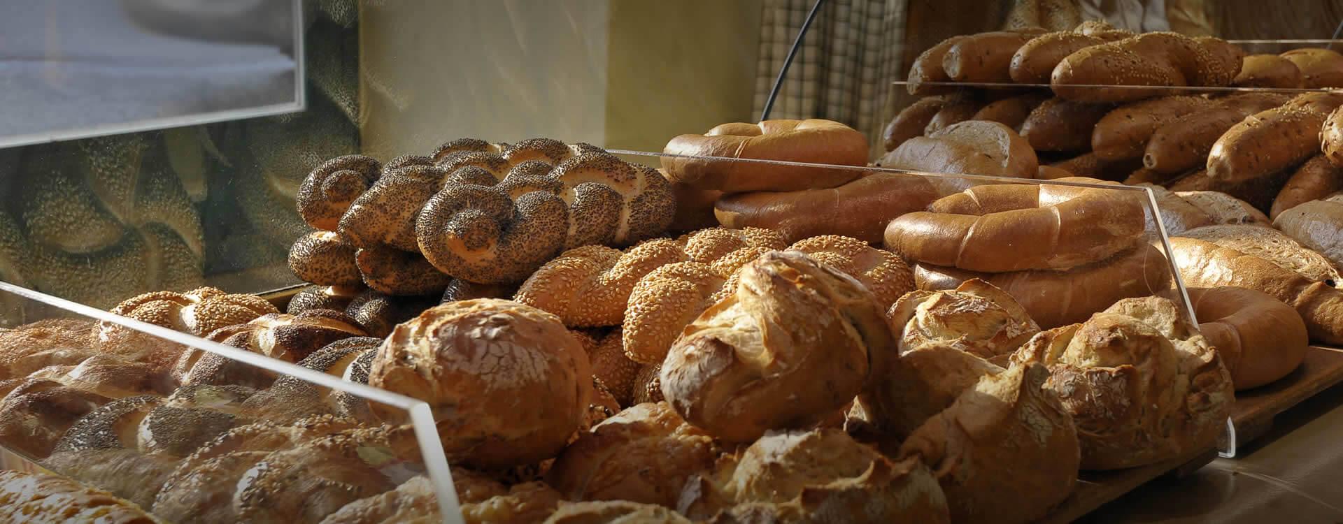 Bäckerei Kirchgasser - Ihre Bäckerei in Radstadt, Pongau
