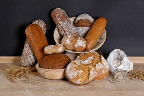 Brote - Bäckerei Kirchgasser, Radstadt