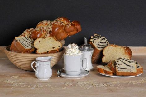 Feinbackwaren - Bäckerei Kirchgasser, Radstadt
