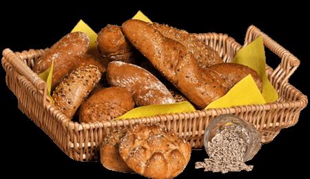 Bäckerei Kirchgasser, Radstadt, Bestellung