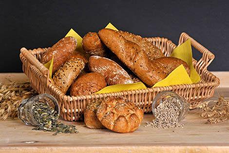Semmel, Brot - Bäckerei Kirchgasser aus Radstadt, Pongau